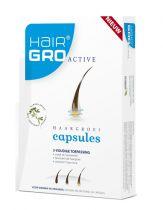 HairGro Active Haargroei bevorderend 60 capsules