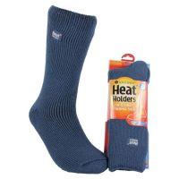 Heat Holders Heren Thermosokken 39-43 denim