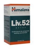 Himalaya Liv 52 gezondheidswebwinkel