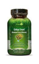 Irwin Naturals Ginkgo smart gezondheidswebwinkel
