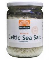 Keltisch Zeezout grof Gezondheidswebwinkel