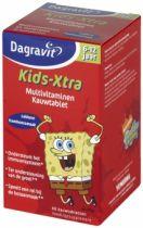 Kids-Xtra 6-12 jaar Dagravit gezondheidswebwinkel