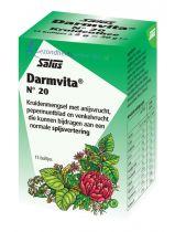 Kruidenthee 20 Darmvita Salus gezondheidswebwinkel
