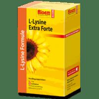 L Lysine Bloem gezondheidswebwinkel