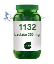 Lactase 350 mg 1132 aov gezondheidswebwinkel