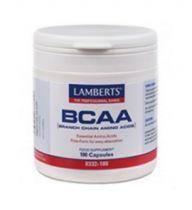 Lamberts BCAA Complex 180 capsules gezondheidswebwinkel