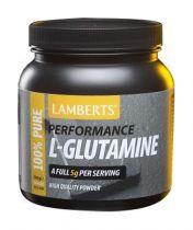 Lamberts L Glutaminepoeder gezondheidswebwinkel