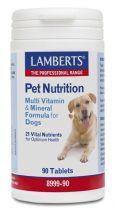 Lamberts Multi-Formel für Hund 90 Tabletten