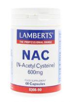 Lamberts N acetyl cysteine kopen