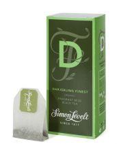 Levelt Darjeeling finest 20 theezakjes gezondheidswebwinkel