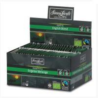 Levelt Engelse melange thee 1 kopje 50 stuks gezondheidswebwinkel