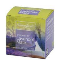 Levelt Lavendel mate eko 10 theezakjes gezondheidswebwinkel