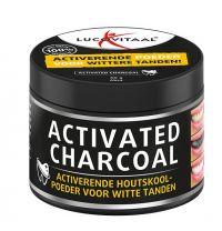 Lucovitaal Activated Charcoal gezondheidswebwinkel