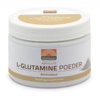 Mattisson L-Glutamine poeder gezondheidswebwinkel