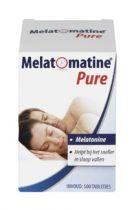 Melatomatine Melatonine puur 0,1 mg 500 tabletten