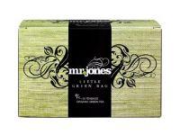MR Jones Litte green bag groene thee gezondheidswebwinkel