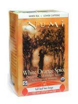 Numi Witte thee moonlight orange spice gezondheidswebwinkel