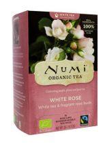 Numi Witte thee white rose gezondheidswebwinkel