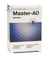 Nutriphyt master-AO 60 tabletten gezondheidswebwinkel.jpg