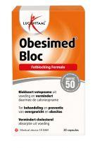 Obesimed Bloc 30 Kapseln