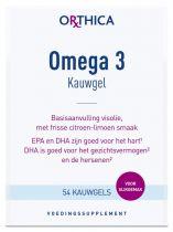 Orthica Omega 3 Kaugel 54 Kaugels
