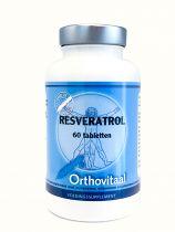Orthovitaal Resveratrol gezondheidswebwinkel