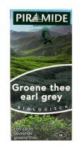 Piramide Groene thee earl grey eko gezondheidswebwinkel