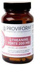 Proviform L-Theanine Forte gezondheidswebwinkel