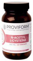 Proviform N-acetyl L-cysteine gezondheidswebwinkel