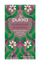Pukka Motherkind pregnancy 20 theezakjes gezondheidswebwinkel