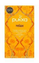 Pukka Relax thee gezondheidswebwinkel