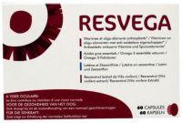 Resvega Resveratrol 60 Kapseln