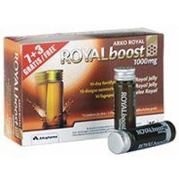 Arkopharma Royal Boost 10x15 ml