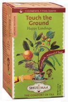 Shoti Maa Earth touch the ground 16 theezakjes gezondheidswebwinkel
