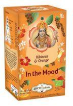 Shoti Maa In the mood 16 theezakjes gezondheidswebwinkel