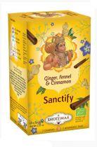Shoti Maa Sanctify 16 theezakjes gezondheidswebwinkel