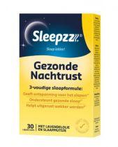 Sleepzz Gesunder Nachtschlaf 0,29 mg Melatonin 30 Flüssigkeitskapseln