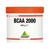 SNP BCAA XXl puur gezondheidswebwinkel