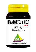 SNP Brandnetel + kelp 500 mg puur kopen