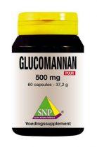 SNP Glucomannan puur gezondheidswebwinkel