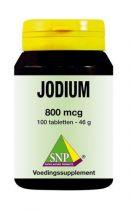SNP Jodium en Q10 gezondheidswebwinkel