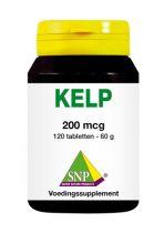 SNP Kelp 200 mcg gezondheidswebwinkel