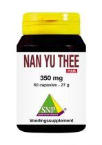 SNP Nan yu thee 350 mg puur kopen
