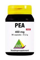 SNP Pea puur 450 mg gezondheidswebwinkel