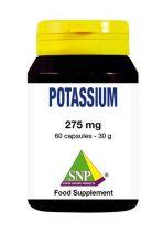SNP Potassium citraat 275 mg kopen
