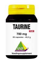 SNP Taurine puur gezondheidswebwinkel
