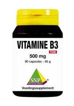 SNP Vitamine B3 500 mg puur kopen