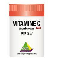 SNP Vitamine C poeder 100 gram Gezondheidswebwinkel.jpg