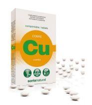 Soria Koper retard 1 mg 24 tabletten Gezondheidswebwinkel