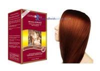 Surya Brasil Henna haarverf poeder bruin 50 gram gezondheidswebwinkel.nl